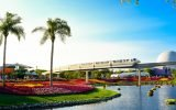 Orlando, Florida you have a number of options open to you with regards to accommodation