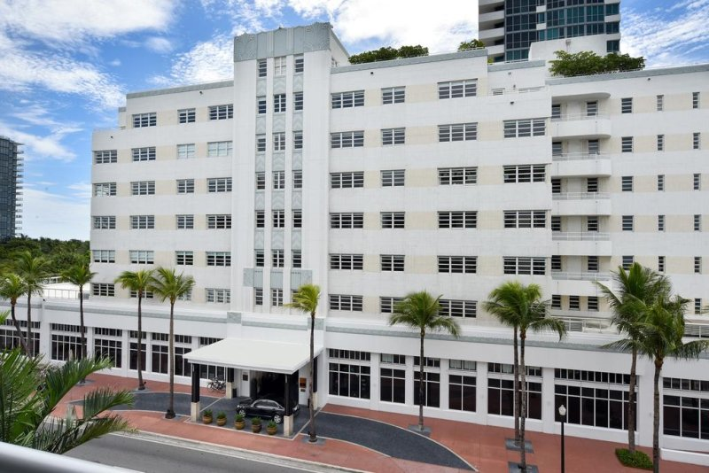 The Setai is surely an retreat of relaxed atmosphere around the vitality of South Beach. Its style and view artfully blend the rich design history of South Beach's Art Deco District