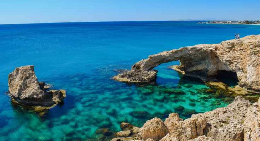 Cyprus is an island with great history although it has managed to blend in perfectly with modern day world.