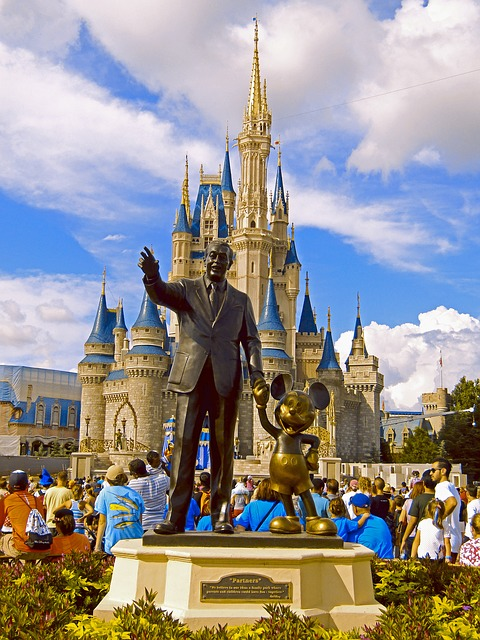 There is always a new ride, a new attraction and sometimes even a whole new theme park to make this year's visit to the Orlando area much more exciting than your last visit. Let's take a look at the latest offerings from the major entertainment centers in the greater Orlando area.