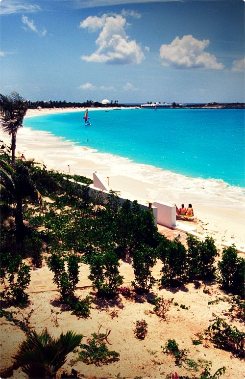 Among Anguilla's top relaxing options are its implausible outstanding hotels, spa services and well-appointed restaurants.