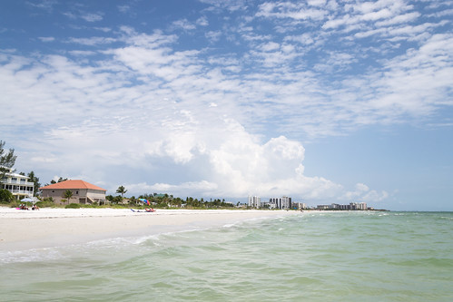 Fort Myers Beach, Florida, USA. There are so many things to do in Fort Myers