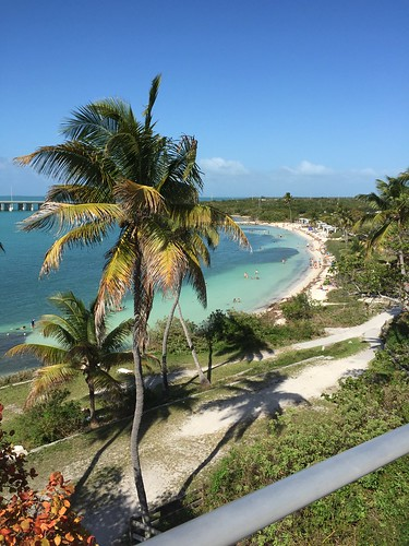 Bahia Honda State Park is a haven for tourists and residents alike.