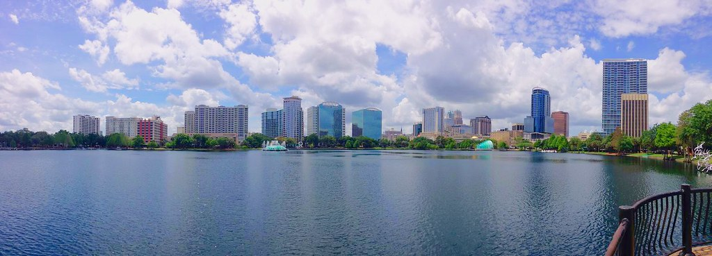 Orlando a favorite vacation destination of people all over the world. Orlando may very well be the theme park capital of the world.