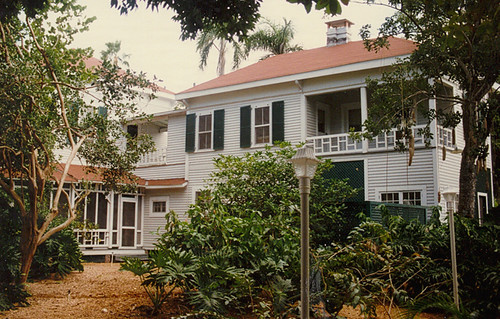 Fort Myers - Thomas Edison's Winter Home