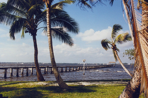 Fort Myers - Thomas Edison's Pier