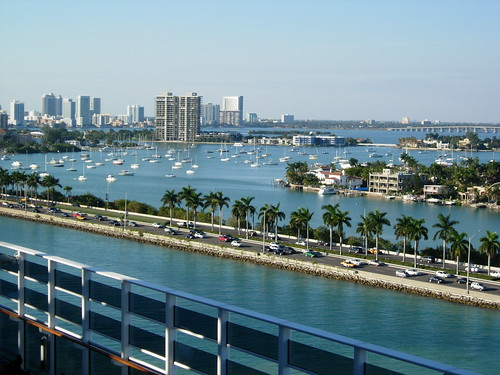 Miami offers the best of everything that is South Florida –food, fashion, water sports.
