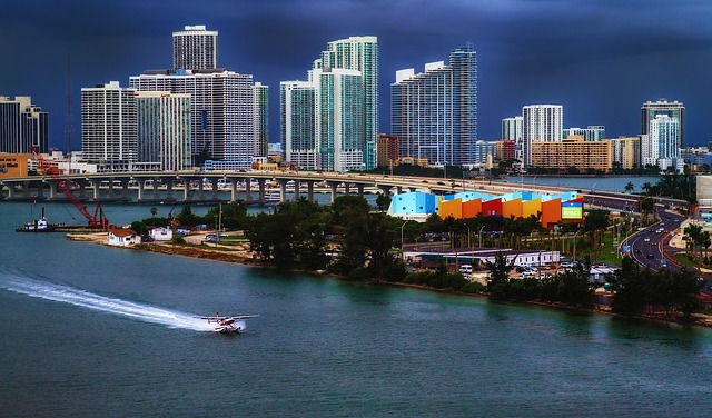 Miami is an amazingly vibrant city with a powerful Latin and developing European flare.