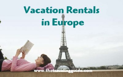 Rent Villas and Vacation Rentals in Europe