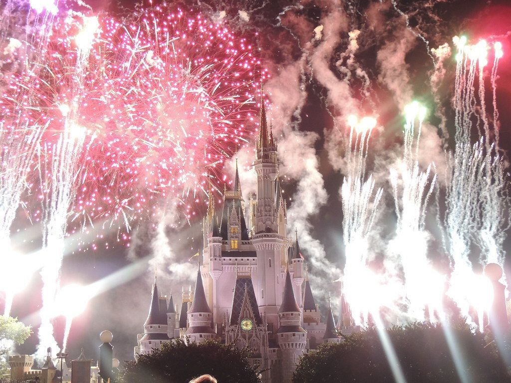Walt Disney World Resort. Everyone knows that anything associated to the Walt Disney brand is equal to lots of fun for children of all ages