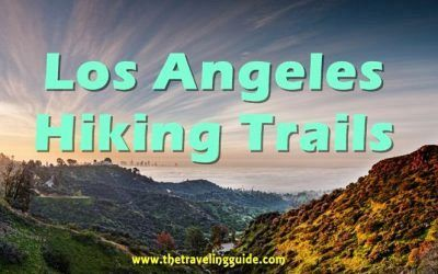 Los Angeles Hiking Trails. LA is not famous for its hiking, but it should be.