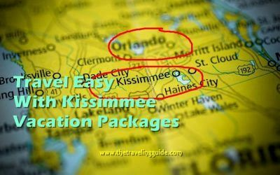 Travel Easy With Kissimmee Vacation Packages