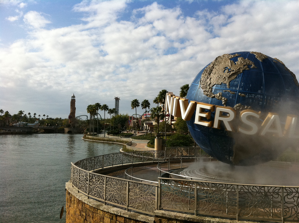 Orlando Florida contains many world renowned theme park rides, Universal Studios happens to be one of them.