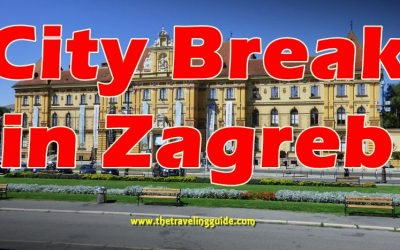Zagreb is not known to be a very expensive destination. But, it is easy to part with large amounts of your travel budget if you are not wise and cynical when it comes to spending money.