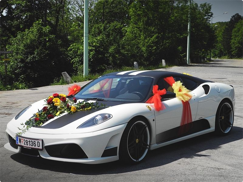 Wedding Car Decoration Ideas.  Ask around for recommendations. Never be afraid to see what others think.