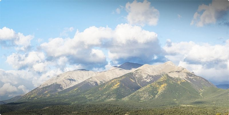 Cycling Colorado. The Monarch Crest Trail situated at Salida, Colorado is highly rated by a lot of people. It is a trail that will arouse your interests because of its variation when it comes to its terrain.