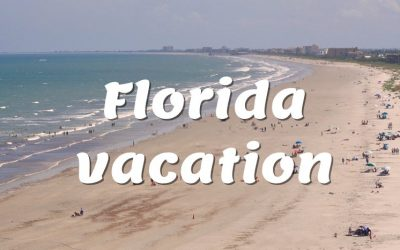 Florida is considered to be the Sunshine State because they enjoy sunny weather for the most part of the year.