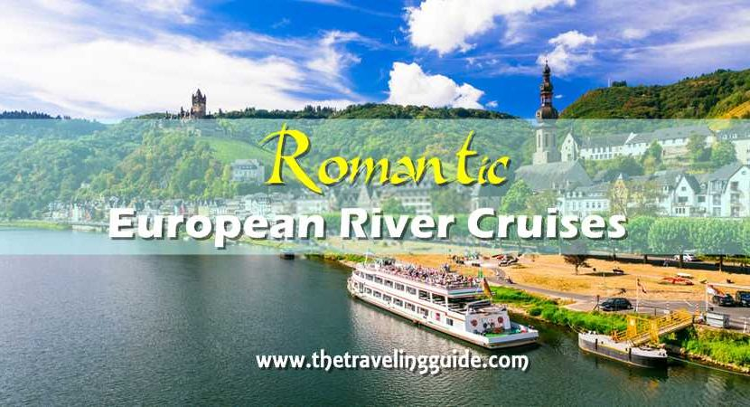 European River Cruises >> Explore The Great Rivers Of Europe With A River Cruise Line