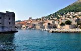 Vacationers who want to experience Croatia to the best have to go and enjoy the blue mesmerizing waters.