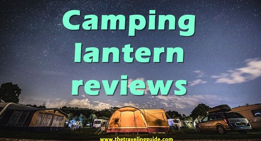 Camping lantern reviews. Some would highly recommend investing on Coleman lantern since this is what professional campers normally use to light up their pathways.