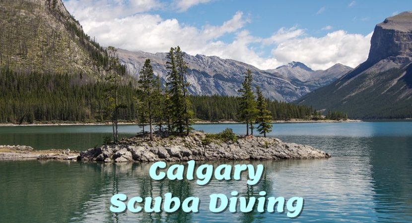 If you want see an amazing underwater viewing, you should go for a scuba diving adventure in Calgary. Getting to Calgary in Canada is easy and enjoyable with open roads and green landscape.