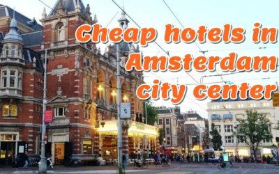 Cheap Hostels In Amsterdam City Center. When it comes to Amsterdam, expense if not everything is a very important factor.