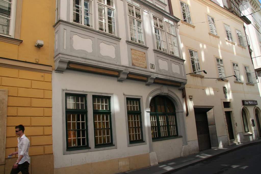 Mozarthaus Vienna highlights the life and music of Wolfgang Amadeus Mozart. Visitors to the museum are given the opportunity to explore his music, his social life, and his living quarters.