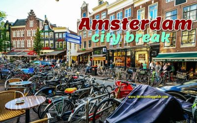 Travel To Amsterdam Netherlands. Unlike many holiday destinations, an Amsterdam city break can be enjoyed all year round. #amsterdam