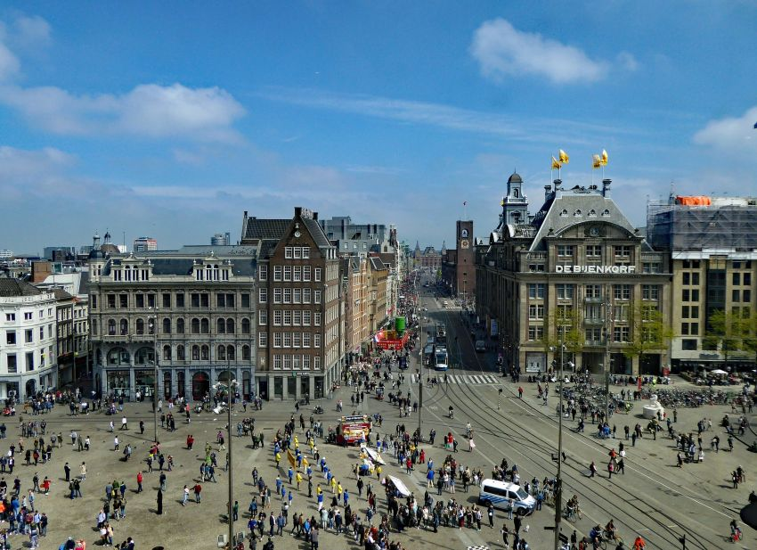 What To Do In Amsterdam. More and more travelers are taking advantage of cheaper restaurants, hotels and flights and beginning to favor off-season holidays. #amsterdam