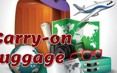 Even though you may dread the travel of business it still has to done and therefore you do need your carry-on luggage set. Hence, many people are not positive of how to select good carry-on luggage and therefore suffer for it.